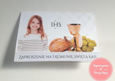 WZÓR Z2 - Kielich